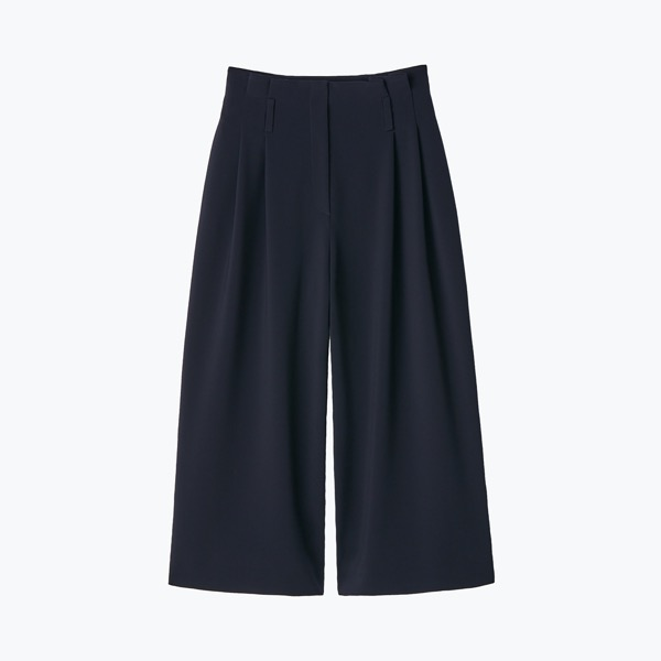 Coco Pants (Midnight Blue)